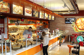 Made in Italy food franchising industry, Stuzzicando offers Made in Italy slow food to create a fast food restaurant business, as franchising, in any city of the world, Stuzzicando franchise manufacturer cooking equipment and made in Italy food ingredients to prepare the most traditional Italian dishes as bread, pizza, antipasti, spaghetti pasta, handmade meals, lasagna, risoto, ice cream, coffee, italian beer and more for your complete Stuzzicando food restaurant business... we are looking for partners and investors in USA, Germany, England, Netherland, Middle East, China, Japan, Spain, Belgium, Austria, Poland, Argentina, Brazil food investors