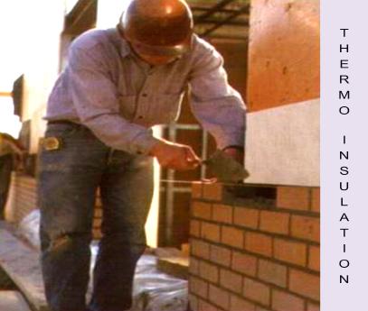 Aislante termoacustico fabrica aislante termoacustico - Aislantes acusticos para paredes ...