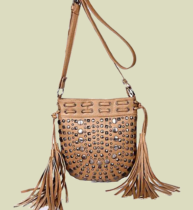 Miami Handbags Vendors Eco Leather
