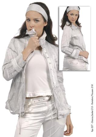 Woman garment, Miami fashion woman garment manufacturer