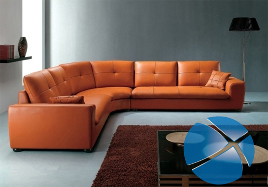 Leather Furniture Distributors Miami Leather Sofa
